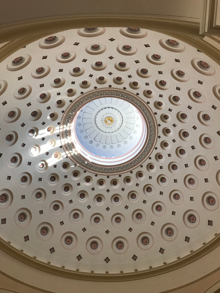 baltimore-basilica-interior-dome